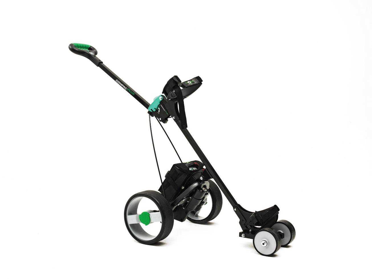 ElectricGolfTrolleySpares Hill Billy