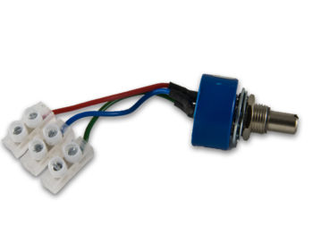 1K Potentiometer for Powakaddy Classic (Not for Classic Legend)