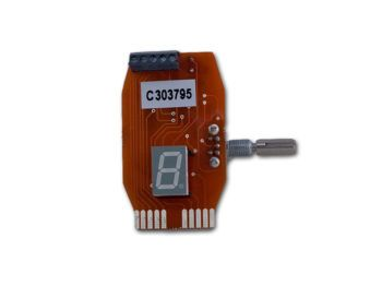 Digital Encoder including display for Powakaddy Freeway Digital BRAKE Version