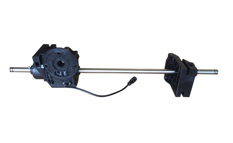Motocaddy M Series Gearbox & Axle