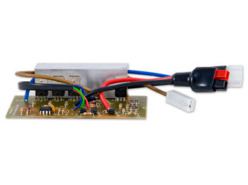 Motor Speed Controller For Standard Hill Billy
