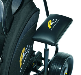 Powakaddy Freeway Seat PK7200 **PRE-OWNED**