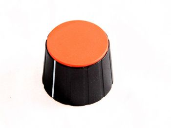 Speed Control Knob and Cap for Powakaddy