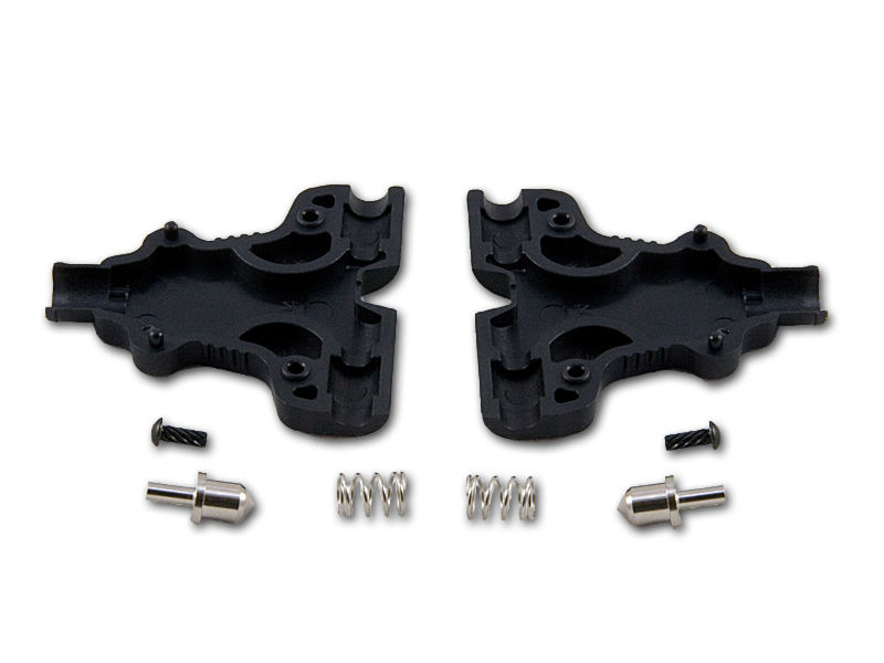 T Bar/Interconnect Connector Kit (Loose) for Powakaddy